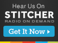 Listen to Retail Gets Real on Stitcher
